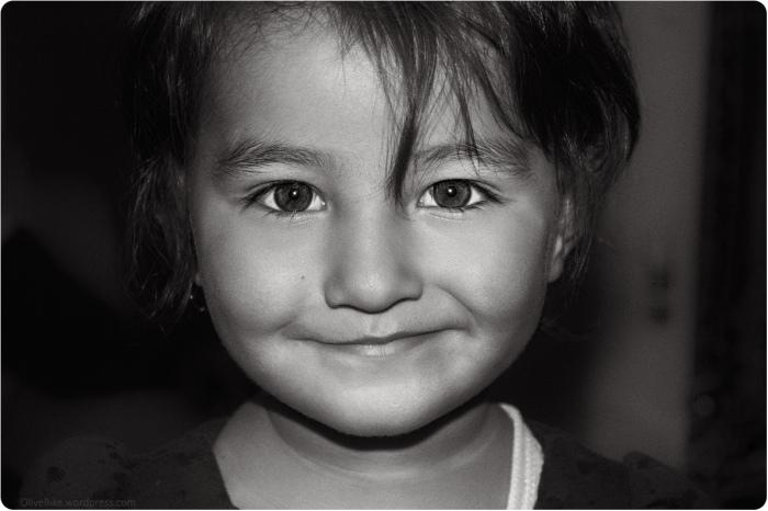 Sophia - Persian Girl - Iranian Girl