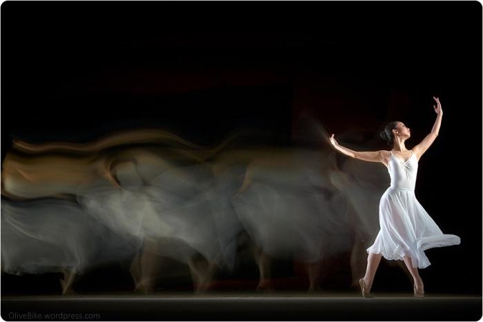 ballerina dancer girl dancing
